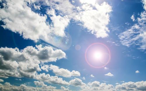 乾燥肌 紫外線対策は何月からやるべきか?