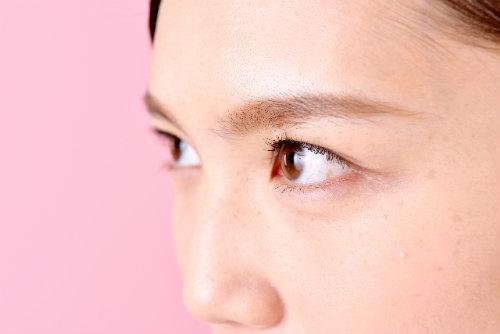 目の下の乾燥 表情ジワ プロテオグリカン