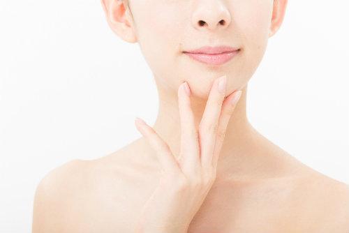女性ホルモンバランス 整える 肌への効果