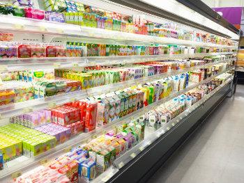 豆乳 イソフラボン 食品からも積極的に摂取