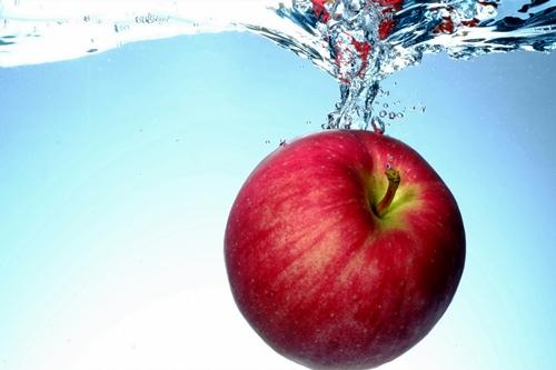 抗酸化作用 化粧品 化粧水 りんご 肌への効果