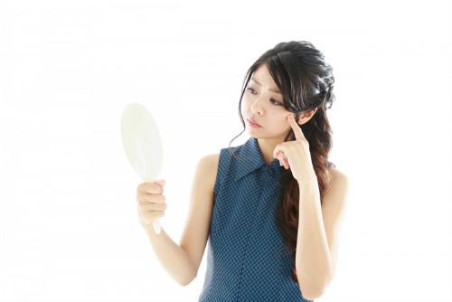 肌トラブルの原因 乾燥以外 理想的な肌作り