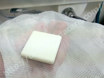 ヒフミド 洗顔石鹸の口コミ